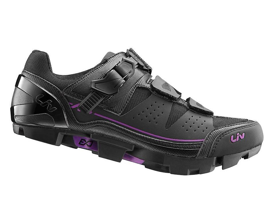 2016 Liv Salita Women's Clipless Shoe