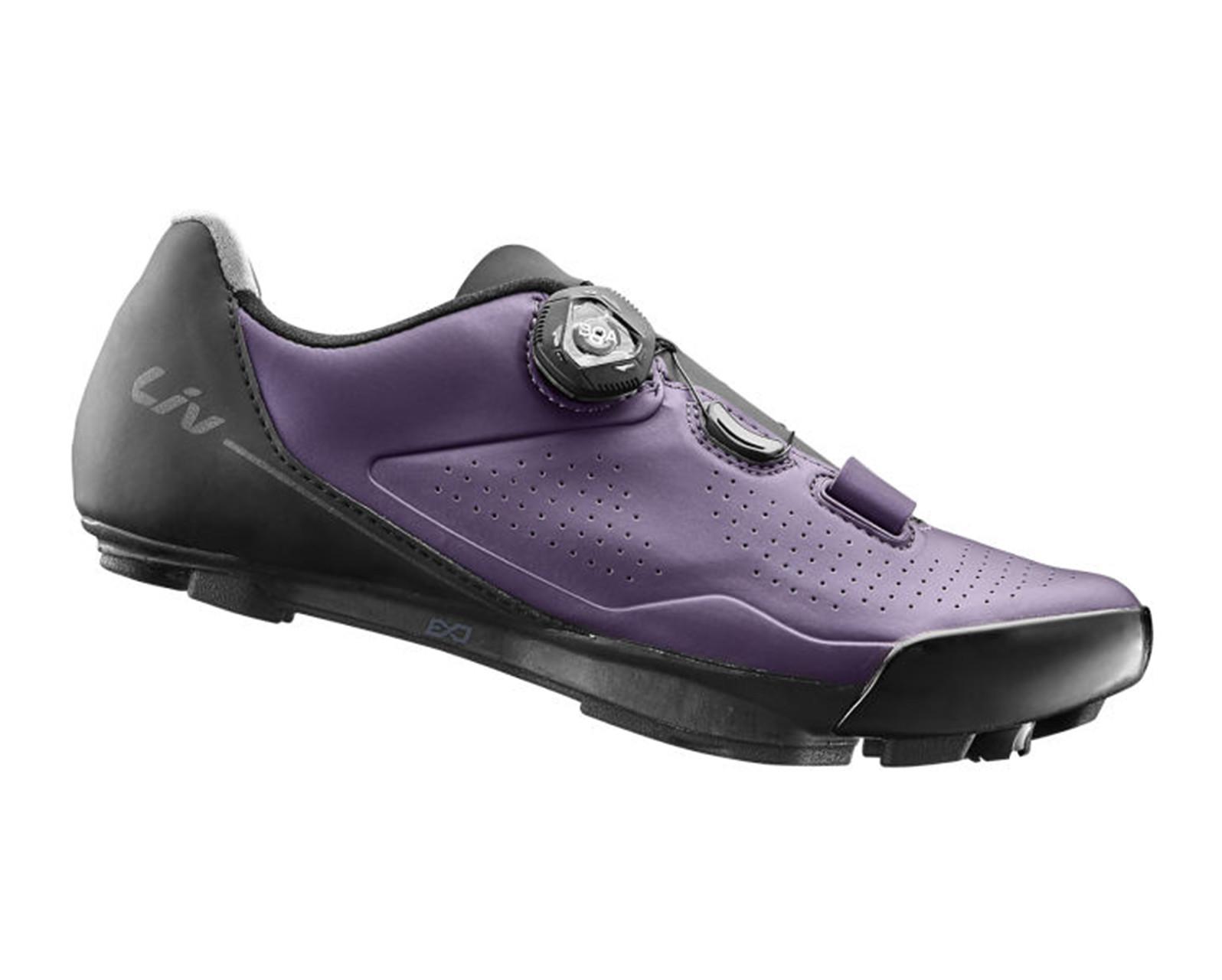 2020 Liv Tesca (purple)