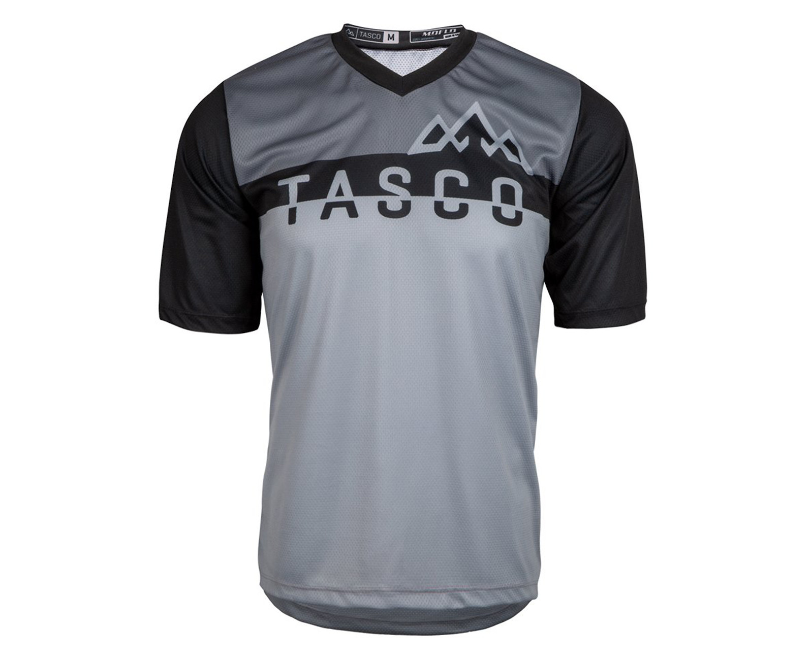 TASCO The Rebellion Trail Jersey (2019)