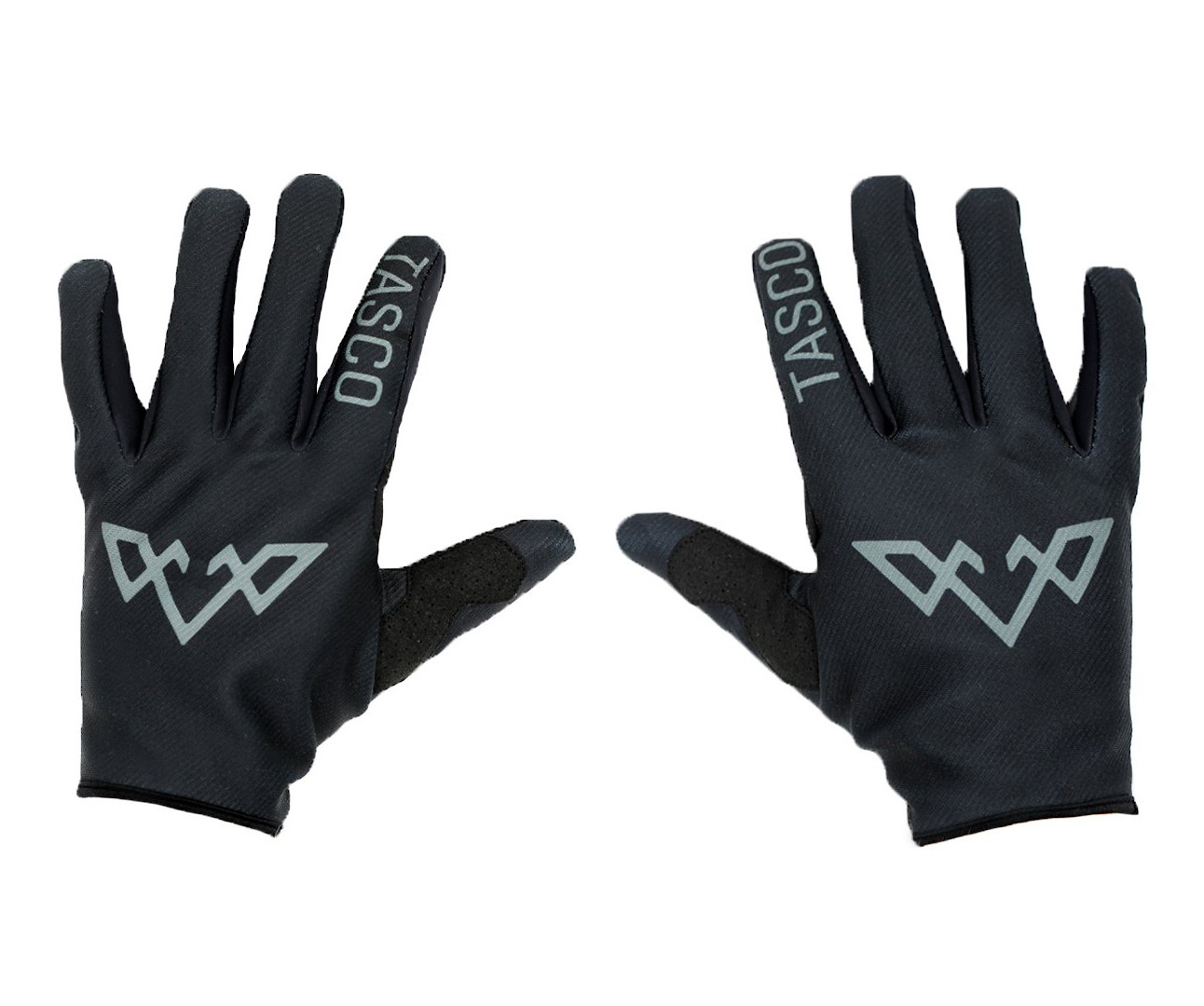Dawn Patrol Black Hole Double Digits MTB Gloves