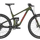 2019 Bergamont Trailster 10 Bike