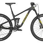 2019 Bergamont Trailster 8 Bike