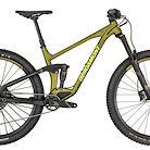 2019 Bergamont Trailster 6 Bike