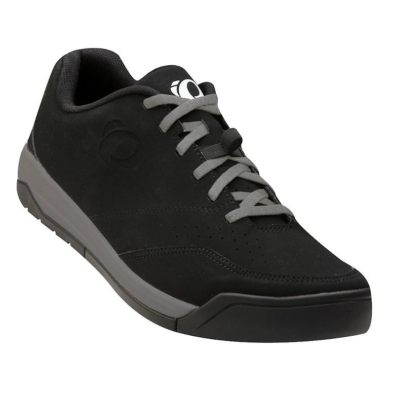 Pearl Izumi X-ALP FLOW men's shoe in black/black