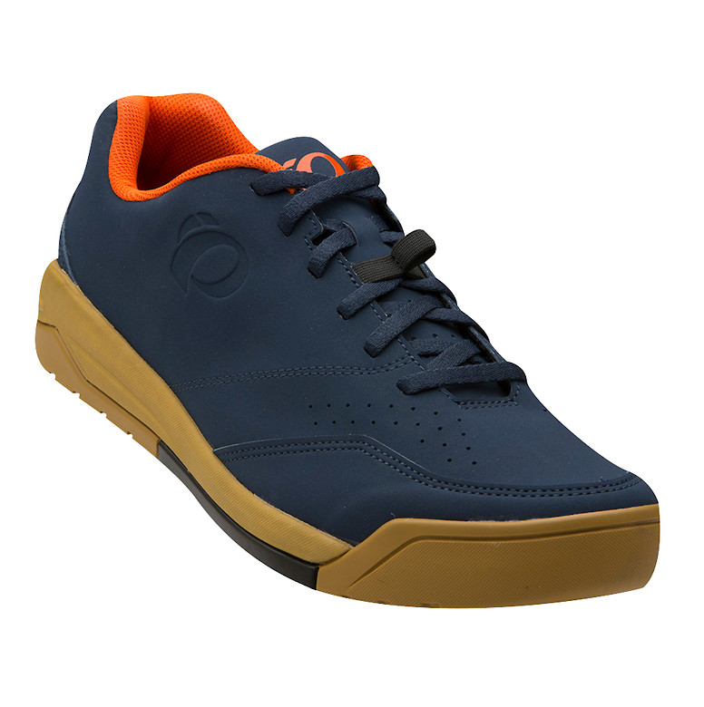 Pearl Izumi X-ALP FLOW men's shoe in navy