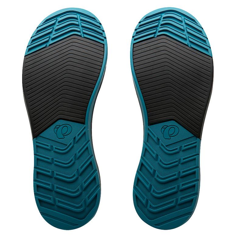 Pearl Izumi X-ALP FLOW women's shoe in mirage/black