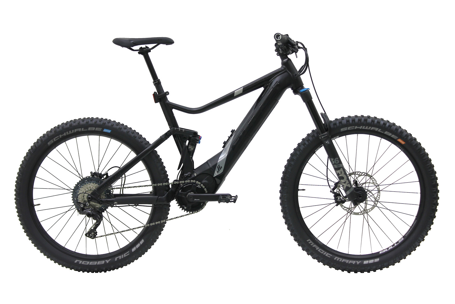2019 Bulls E-Stream Evo AM 4 27.5  Bike