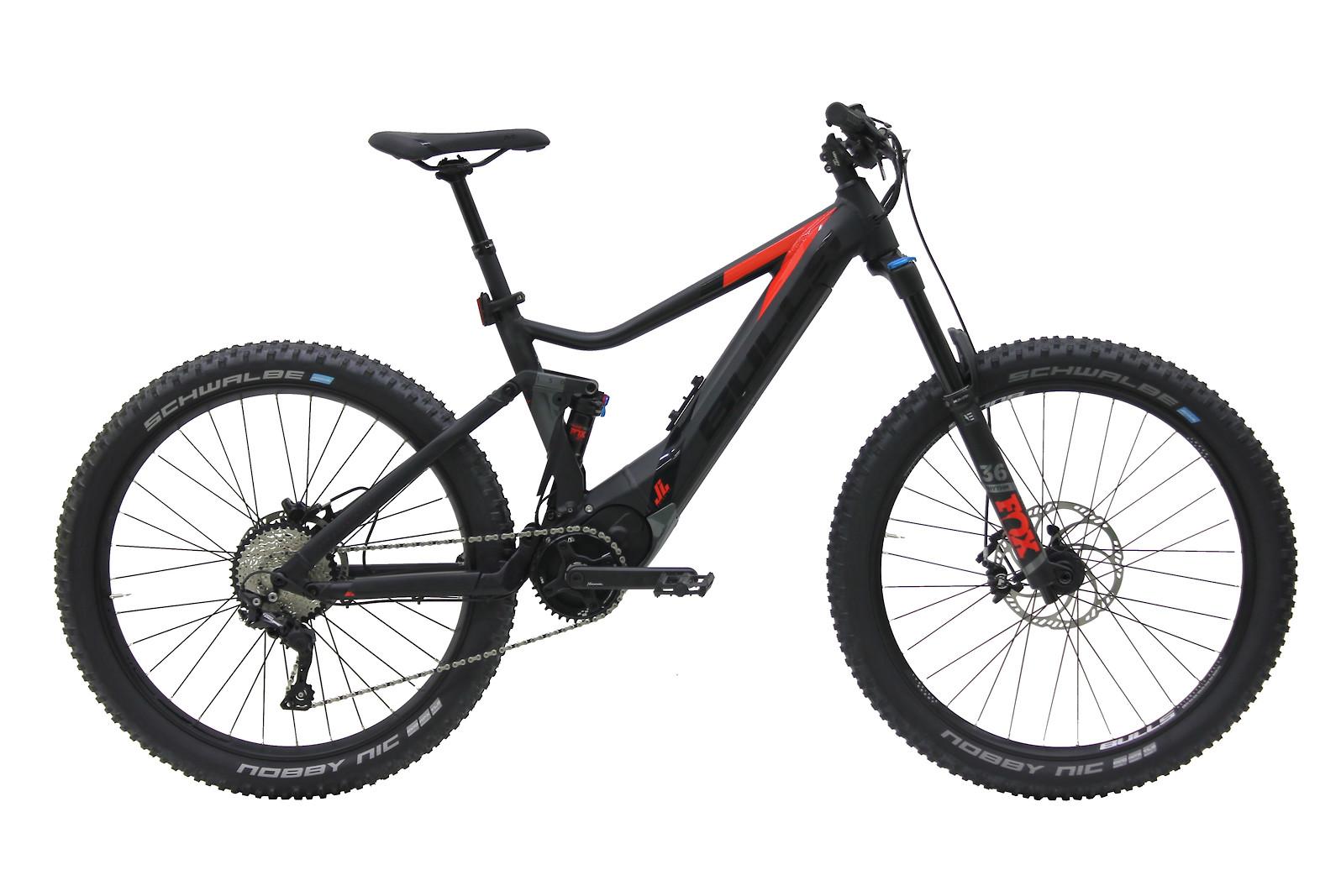 2019 Bulls E-Stream Evo AM 3 27.5  bike