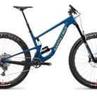 2020 Santa Cruz Hightower Carbon CC X01