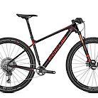 2019 Focus Raven 9.9 Bike