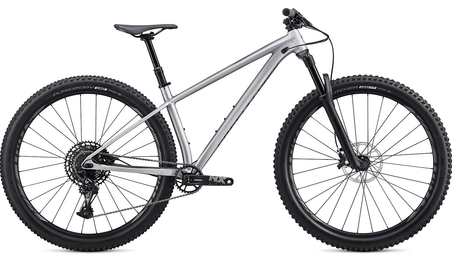 2020 Specialized Fuse Expert 29