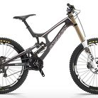 2014 Santa Cruz V10 Carbon Bike