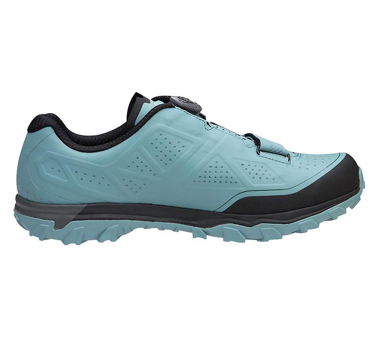 Pearl Izumi X-ALP Elevate men's shoe in arctic/black