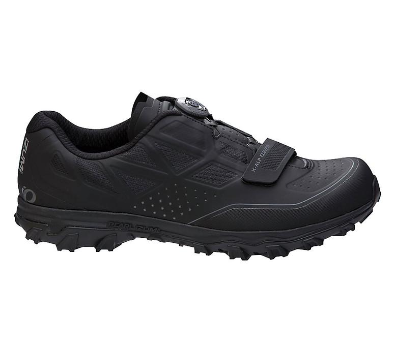Pearl Izumi X-ALP Elevate men's shoe in black/black