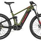 2019 Bergamont E-Contrail Expert 27 E-Bike