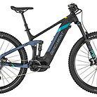 2019 Bergamont E-Trailster Expert 29 E-Bike