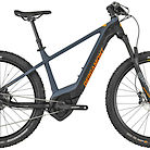 2019 Bergamont E-Revox Pro 27 E-Bike