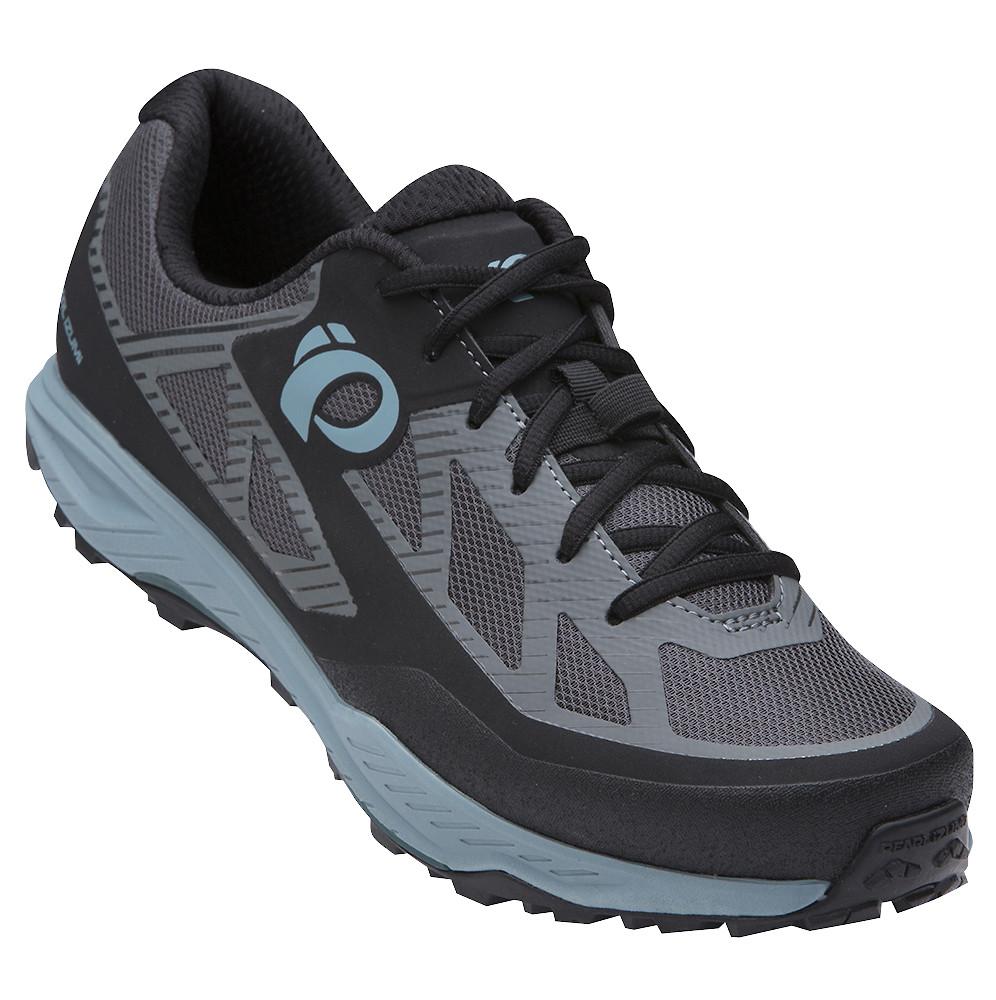 Pearl Izumi X-ALP Canyon men's shoe in grey/arctic