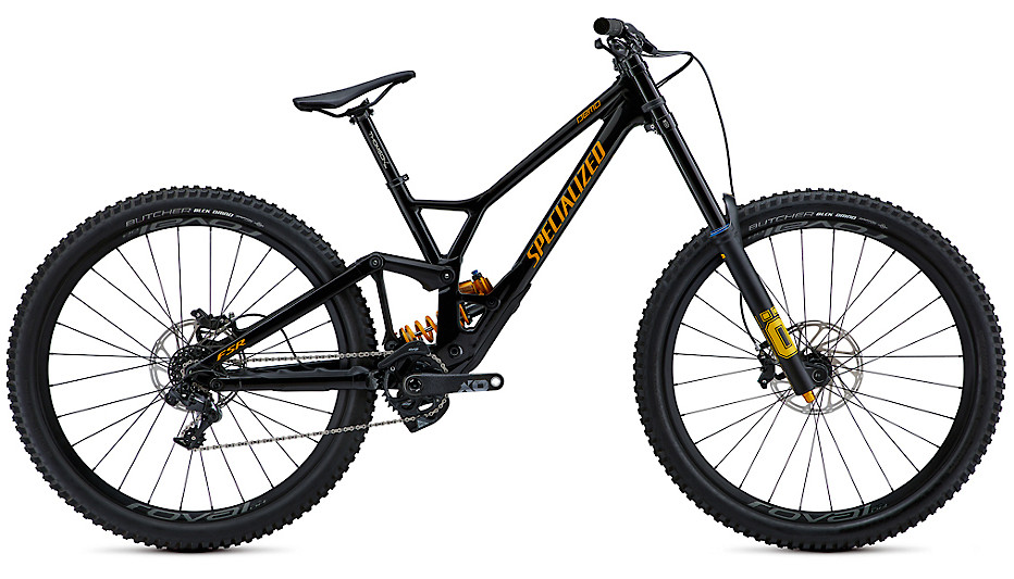 2020 Specialized Demo Race 29
