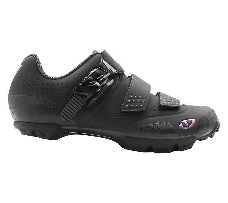 Giro Manta R women's shoe in black