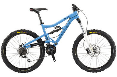 2011 Santa Cruz Bullet Bike Reviews Comparisons Specs Mountain Bikes Vital Mtb