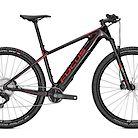 2019 Focus Raven2 9.9 E-Bike