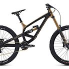 2020 Commencal Furious Signature (Legacy) Bike