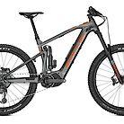 2019 Focus Sam2 6.9 E-Bike