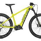 2019 Focus Jam2 HT 6.8 Plus E-Bike