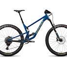 2020 Santa Cruz Hightower D Bike