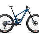 2020 Santa Cruz Hightower Carbon CC XTR Reserve Bike