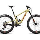 2020 Santa Cruz Hightower Carbon CC XX1 AXS Reserve Bike