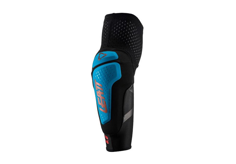 Leatt 3DF 6.0 Elbow Pad - Fuel/Black
