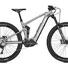 2019 Focus Jam2 6.7 Nine E-Bike