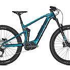 2019 Focus Jam2 6.8 Plus E-Bike