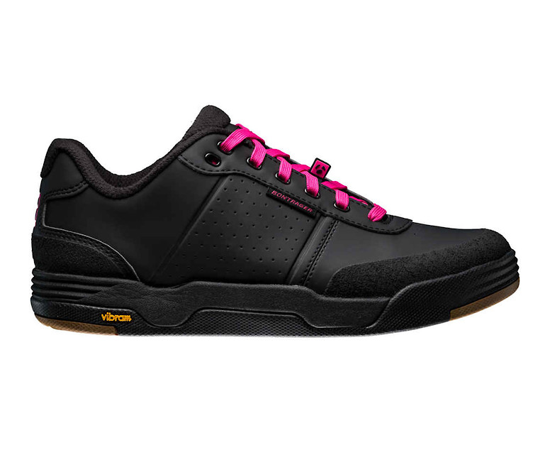 Bontrager Flatline Women's Mountain Shoe (Black)
