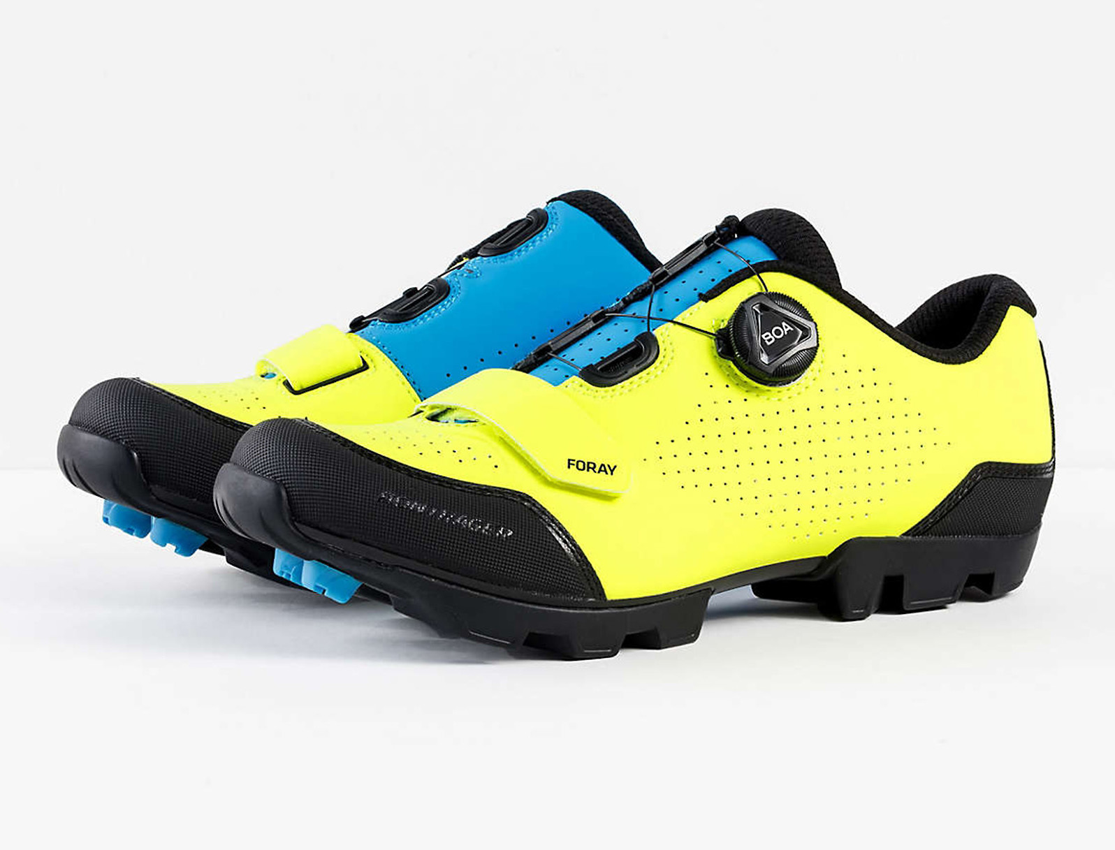 Bontrager Foray Clipless Shoes