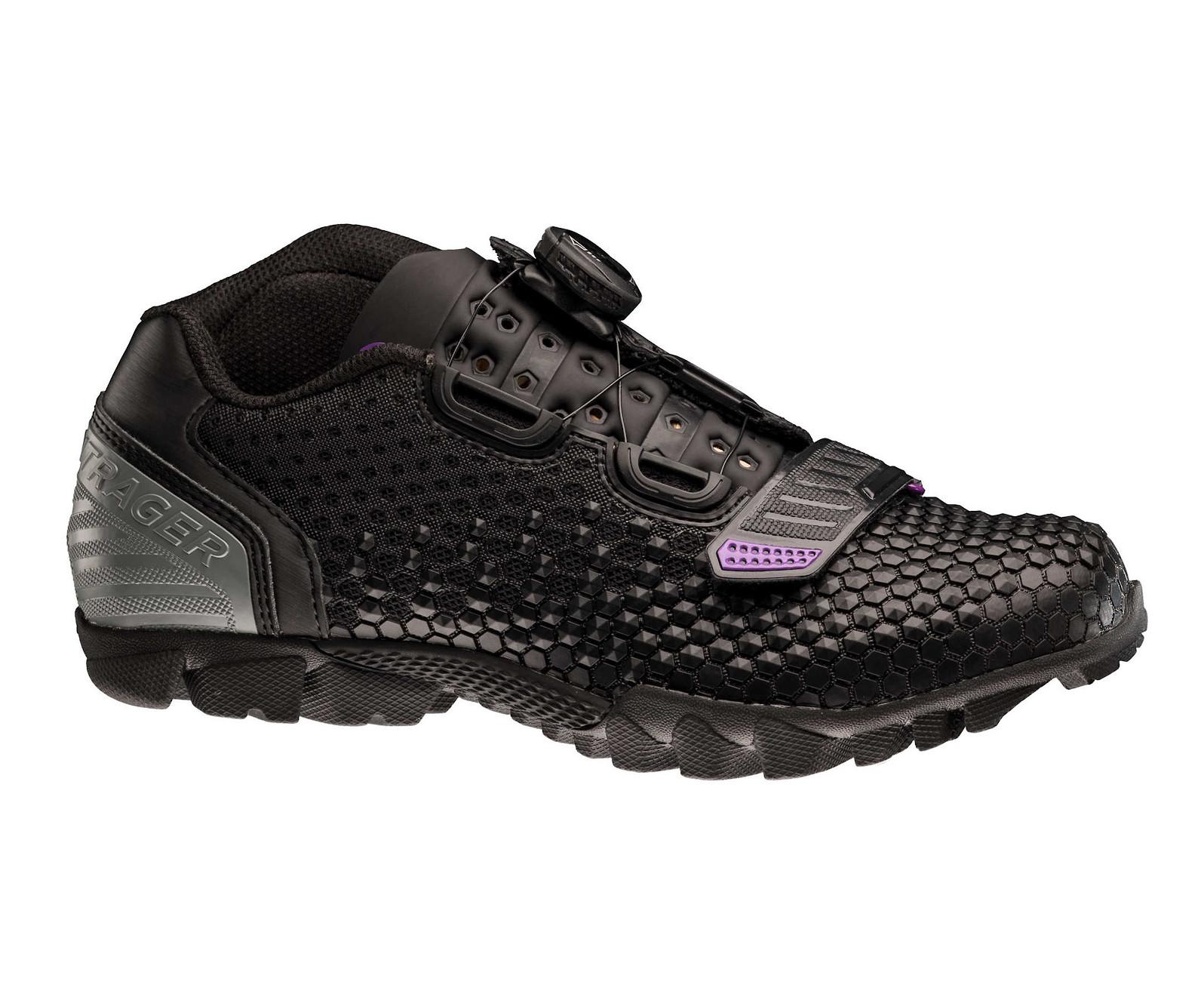 Bontrager Tario Women's Mountain Shoe (Black)