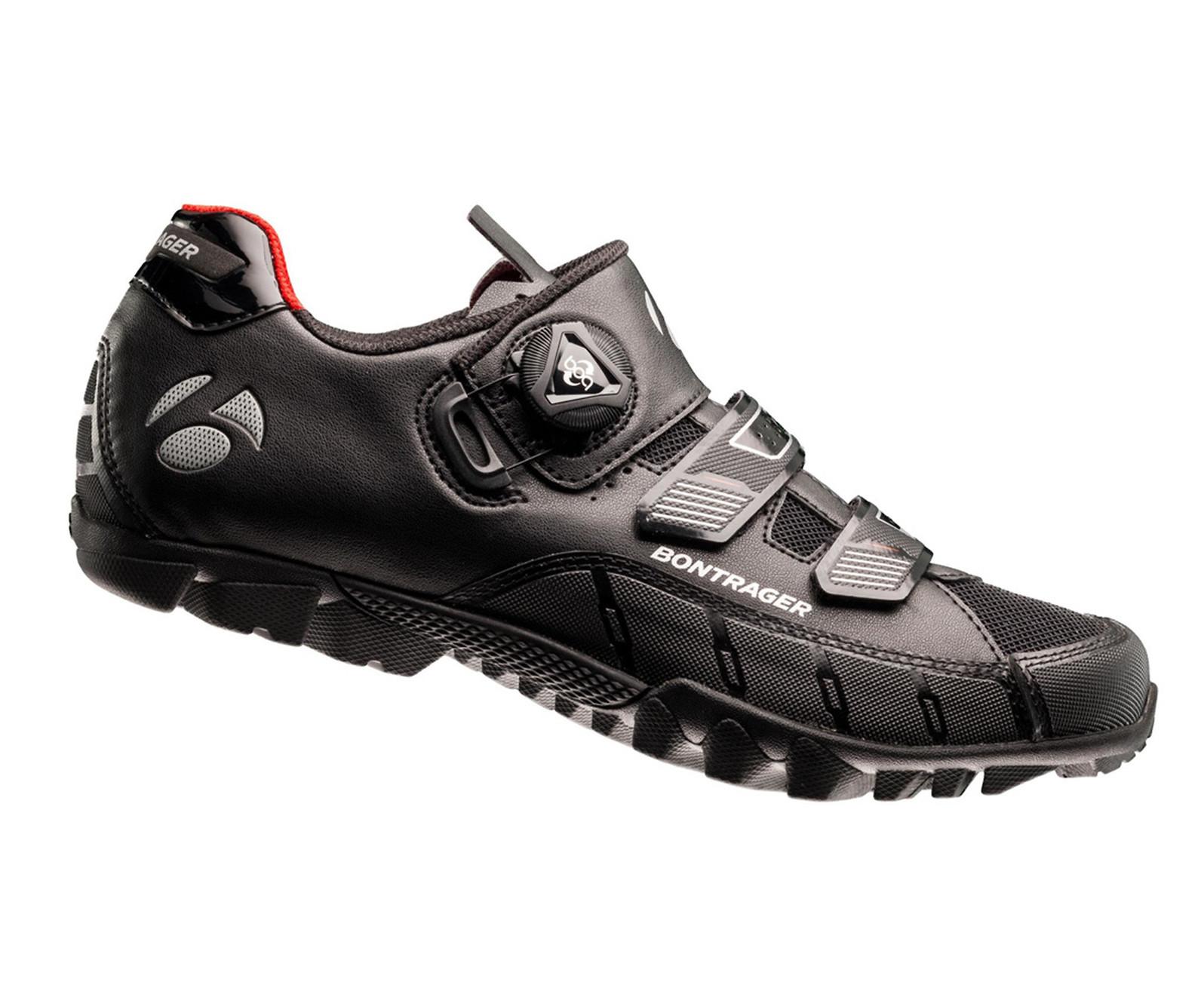Bontrager Katan Mountain Shoe (Black)