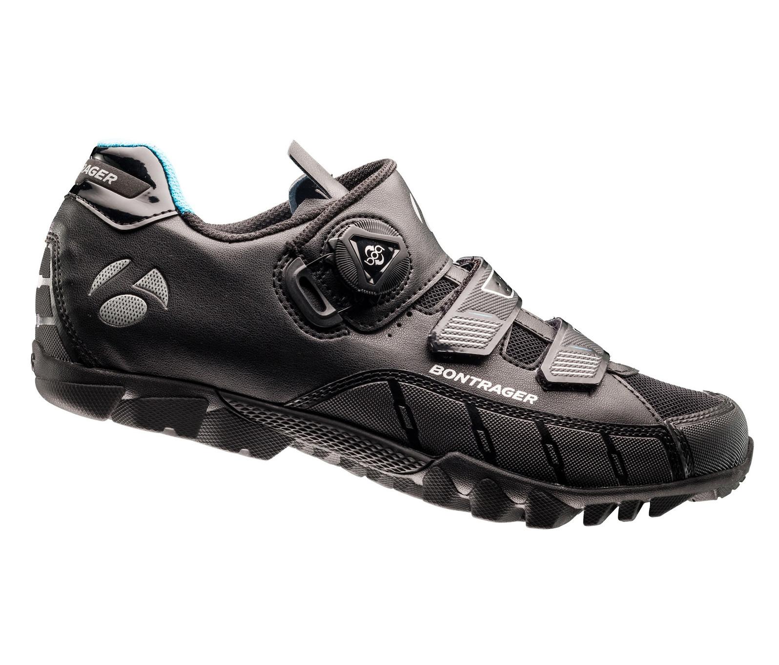 Bontrager Igneo Women's Mountain Shoe (Black)