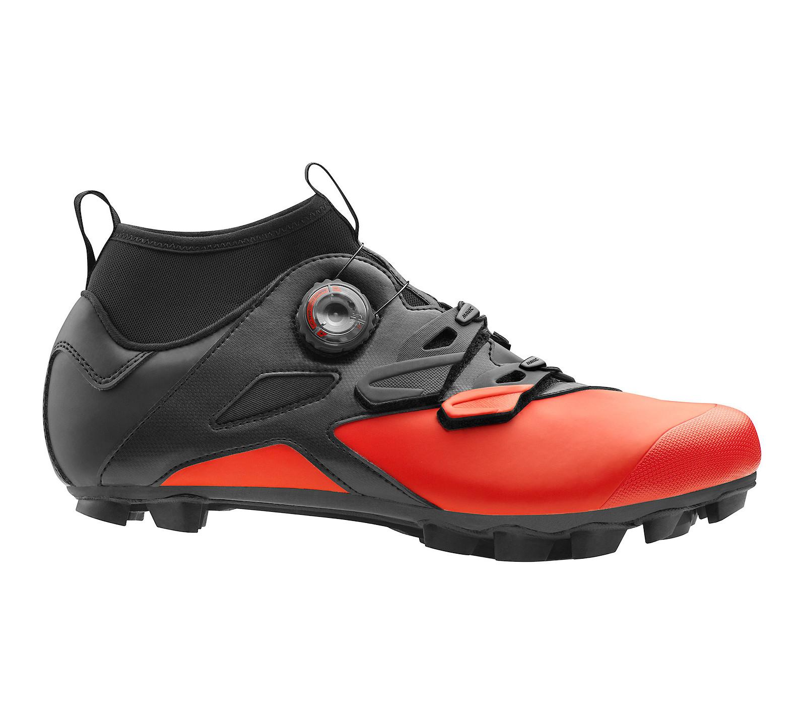 Mavic Crossmax Elite CM Shoe