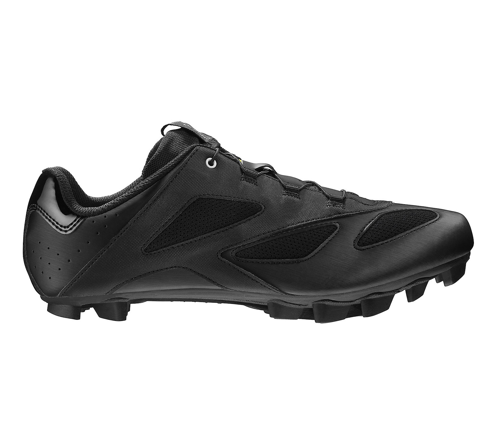 Mavic Crossmax Shoe (Black/Black)