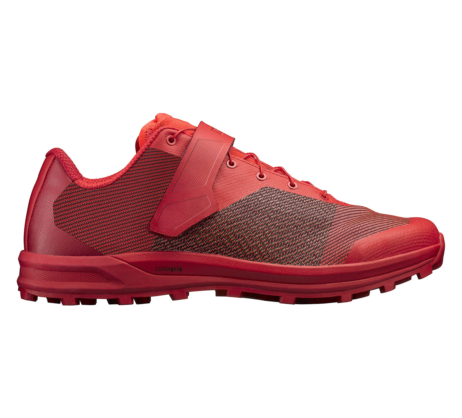 Mavic XA Matryx Shoe (Goji Berry/Haute Red)