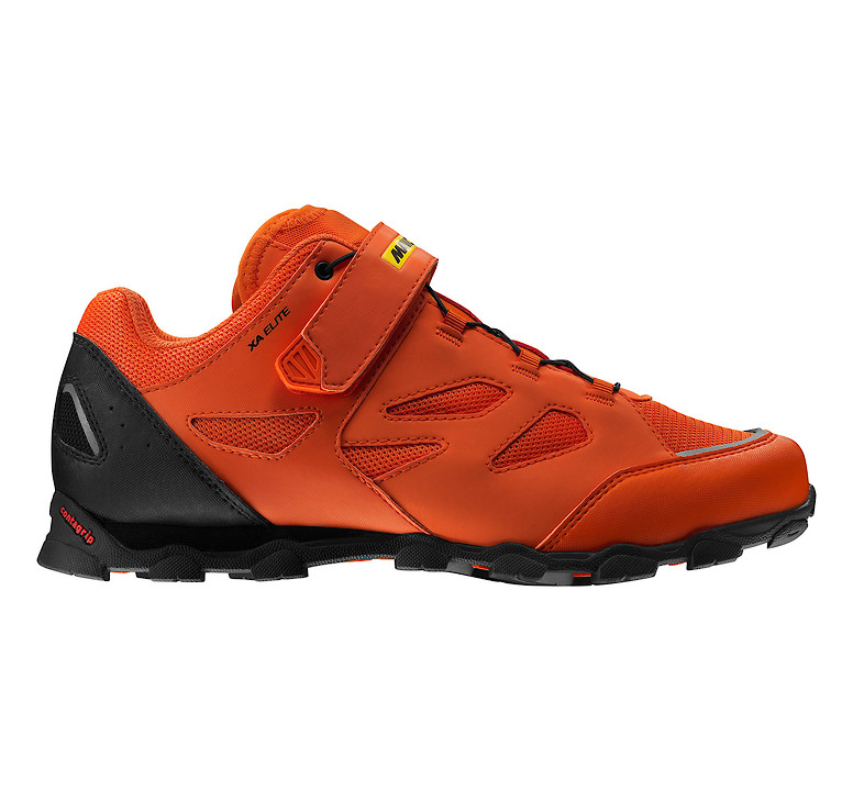 Mavic XA Elite Shoe (Puffin S Bill)