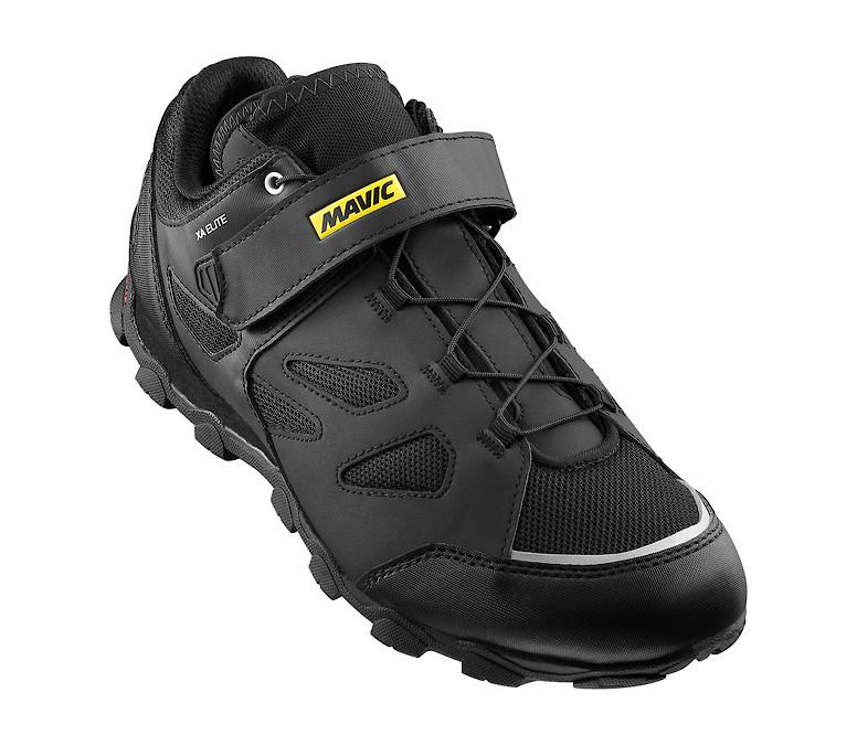Mavic XA Elite Shoe (Black/Black)