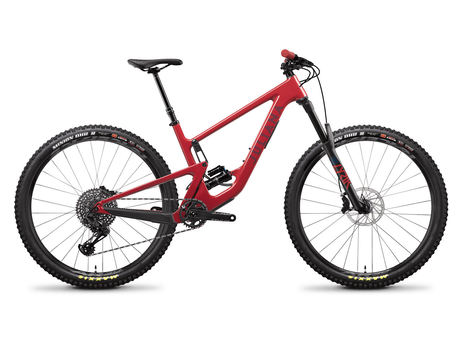 2020 Juliana Maverick S Carbon C