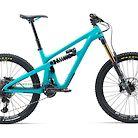 2020 Yeti SB165 T1 Bike