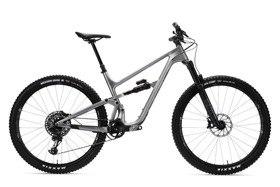 2019 Revel Rascal - T1000 - GX Eagle Kit