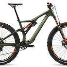 2020 Orbea Rallon M-LTD Bike