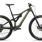 2020 Orbea Rallon M10 Bike